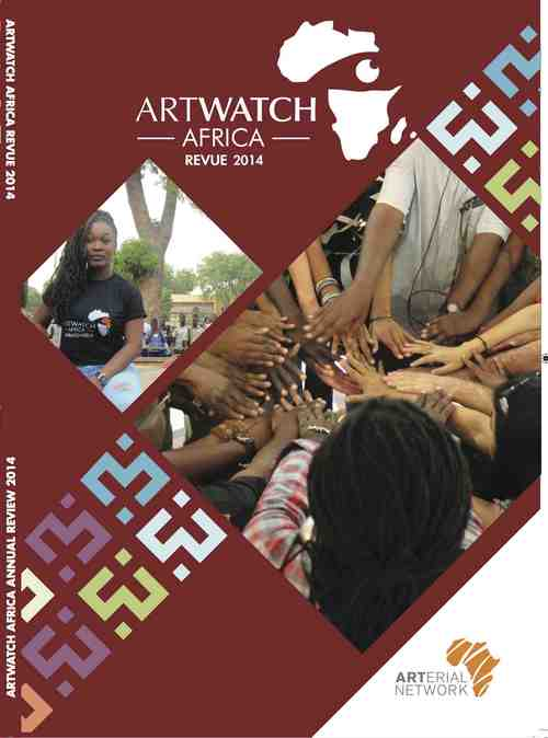 Artwatch africa report cover copie