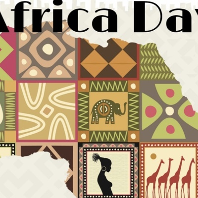Africa day 1