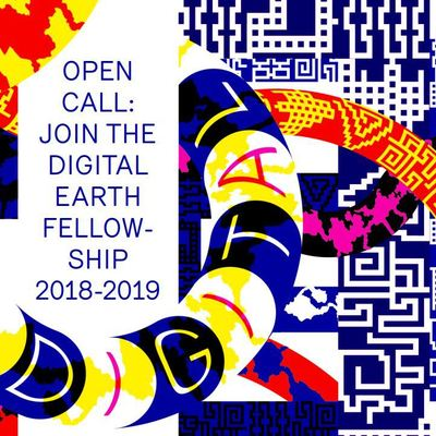 Digital earth fellowship 2018 2019