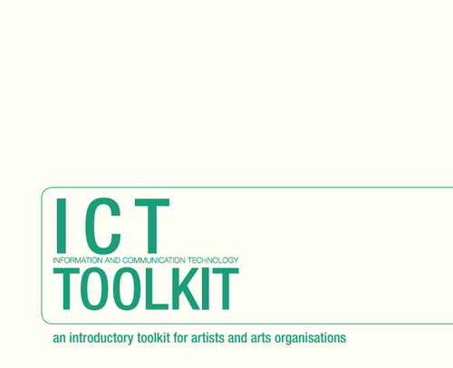 Ict toolkit